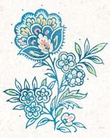 Kala Flower II Fine Art Print