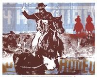 Americana II Fine Art Print
