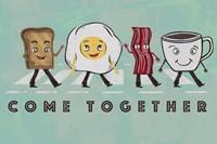 Come Together Fine Art Print