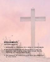 Atonement III Fine Art Print