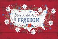 Forever Freedom Fine Art Print