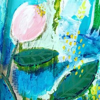 Waterlily Fine Art Print