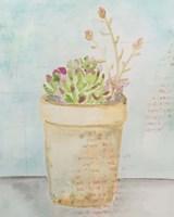 Living Water Fine Art Print