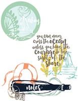 Ahoy Graphics Fine Art Print