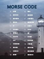 Morse Lighthouse Fine Art Print