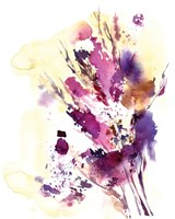 Floral Blast Fine Art Print