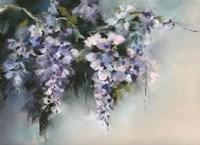 Lilac Wonder Fine Art Print