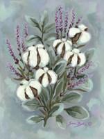 Lavender in the Light I Fine Art Print