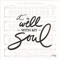 My Soul Fine Art Print