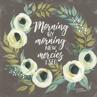 Morning by Morning Fine Art Print