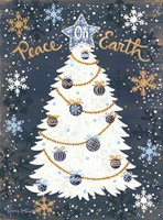 Snowy Christmas Fine Art Print