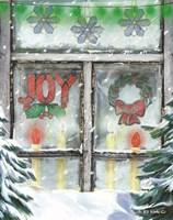 Christmas Joy Fine Art Print
