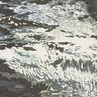 Cool Waterfall Fine Art Print