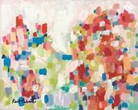 Confetti Fine Art Print