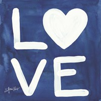 Big Love Fine Art Print