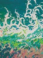 Daydreaming II Fine Art Print