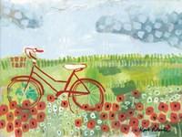 The Scenic Route Fine Art Print