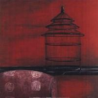 Cage Fine Art Print