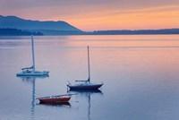 Bellingham Bay Fine Art Print
