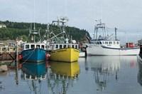 Bay of Fundy II Fine Art Print