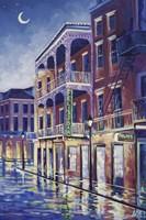 Felix's Restaurant and Oyster Bar New Orleans Fine Art Print