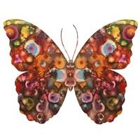 Kamasi Butterfly Fine Art Print