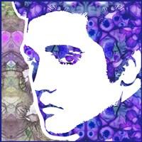 Elvis 6 Fine Art Print