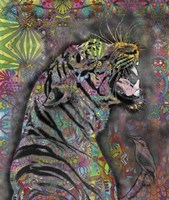 Into The Wild Fine Art Print