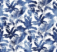Denim Jungle Fine Art Print