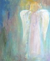 Angel Guide Fine Art Print