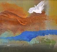 Freebird Fine Art Print