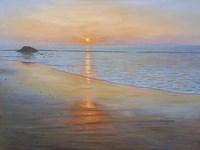 Scarborough Fine Art Print