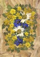 Flower Fantasy 4 Fine Art Print