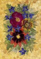 Flower Fantasy 5 Fine Art Print