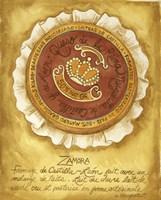 Cheese Zamora Fine Art Print