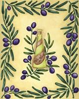 Olive Oil Italian Fine Art Print