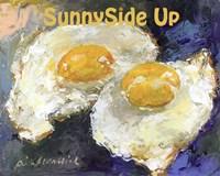 SunnySide Up Fine Art Print