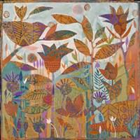 Garden Fantasy Fine Art Print