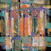 Songs of Wonder Fine Art Print