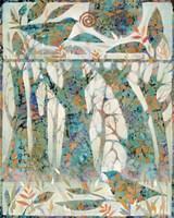 Forest Songs Fine Art Print