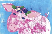 Peggy Fine Art Print