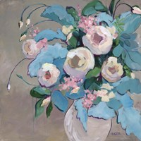 Wild Flora Fine Art Print