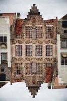 Bruges-209 Fine Art Print