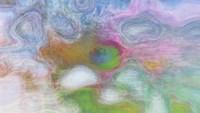 Cranberry Shakes Fine Art Print