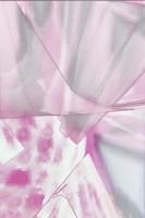 Pink Smokes Fine Art Print