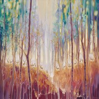 Forest Souls Fine Art Print