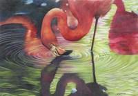 Grandiose Facade Fine Art Print