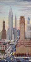 Art Deco NY Fine Art Print