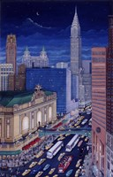 Grand Central Terminal Fine Art Print