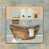 Copper Tub Variation Fine Art Print